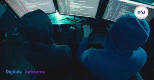 Skatteverket varnar för bedrägerier på sociala medier och via mejl