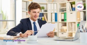 Kan jag använda en mall för konsultavtal?